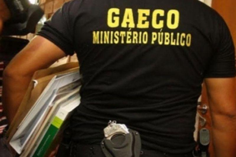 A operação do Grupo de Atuação Especial de Combate ao Crime Organizado foi no dia 22 de janeiro deste ano