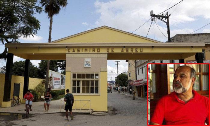 Paulo Dames declarou à Justiça Eleitoral patrimônio inferior a R$ 200 mil contra uma conta quase 30 vezes a saldar com o município