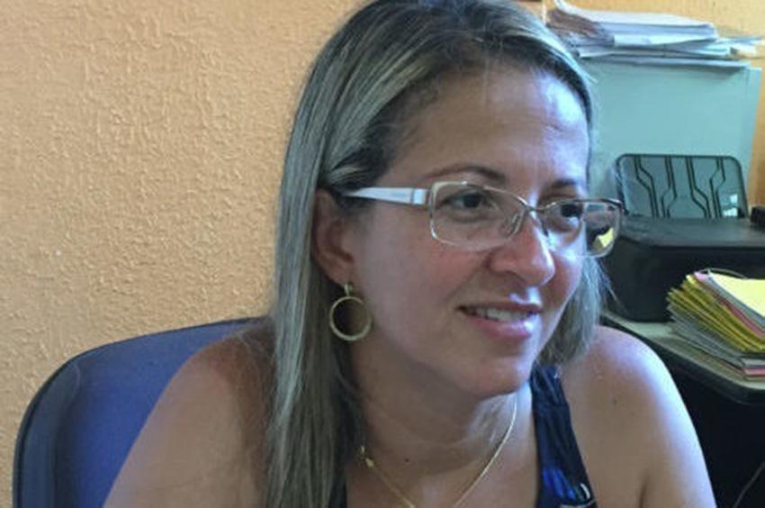 Zilmara diz estar sendo vítima de chantagem por colegas da Câmara de Vereadores de Silva Jardim