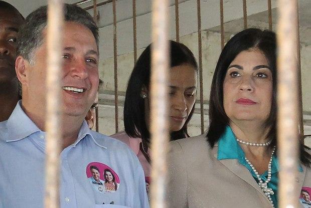 Anthony Garotinho responsabiliza a oposição por decisão tomada pela prefeita Rosinha